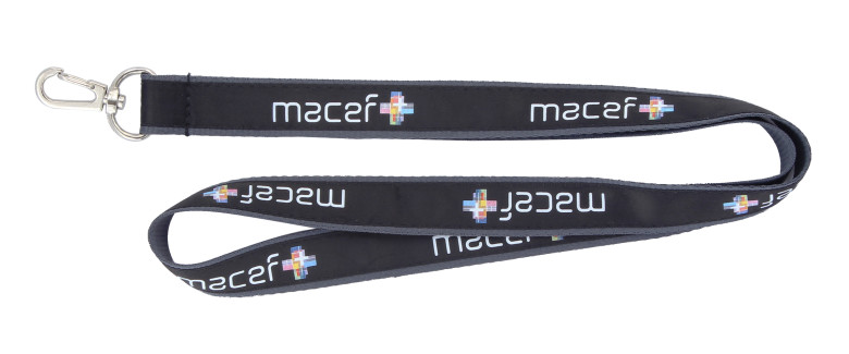 Lanyards offset