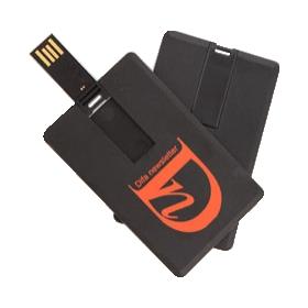 Cartes USB avec logo