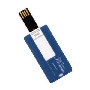 Cartes USB à mesure