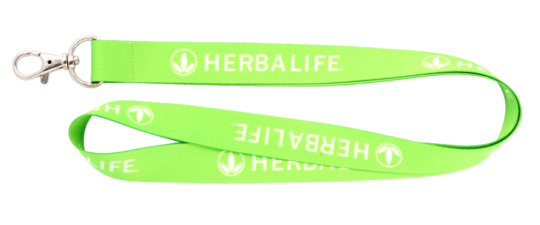 Ecologique lanyards