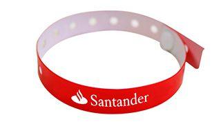 bracelet vinyle personnalisé