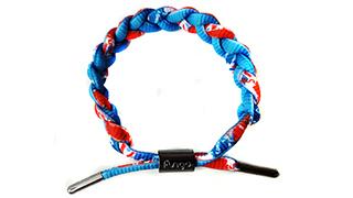 bracelet tresses personnalisé
